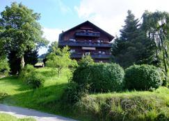 Landhotel Oberdeisenhof - Baiersbronn - Rakennus