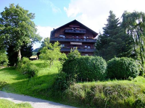 Landhotel Oberdeisenhof - Baiersbronn