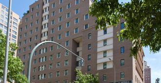NH Valencia Las Artes - Valencia - Building