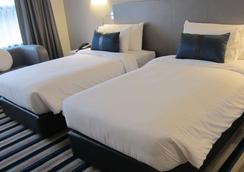 Best Western Plus At 20 Sukhumvit - Bangkok - Bedroom