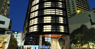 Best Western Plus At 20 Sukhumvit - Bangkok - Toà nhà