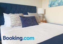 Central City Exclusive Apartments - Perth - Bedroom