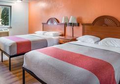 Motel 6 Portland - Wilsonville - Wilsonville - Bedroom