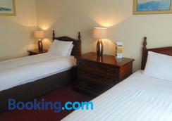 The Harrowgate Hill Lodge - Darlington - Bedroom