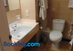 The Harrowgate Hill Lodge - Darlington - Bathroom