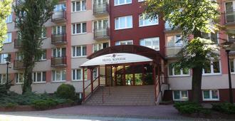 Hotel Kopernik - Toruń - Edificio