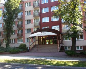 Hotel Kopernik Toruń - Toruń - Budynek