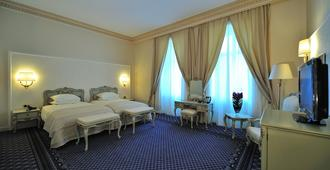 Grand Hotel Continental - Bucarest - Sala de estar