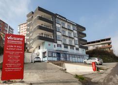 Verizana Apartments - Trabzon - Building