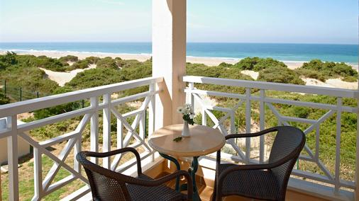 Hipotels Playa La Barrosa - Adults Only - Chiclana de la Frontera - Balcony
