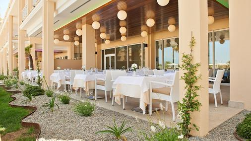 Hipotels Playa La Barrosa - Adults Only - Chiclana de la Frontera - Sảnh yến tiệc