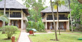 Baobab Beach Resort & Spa - Ukunda