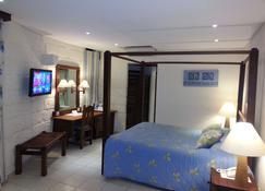 Baobab Beach Resort & Spa - Укунда - Спальня