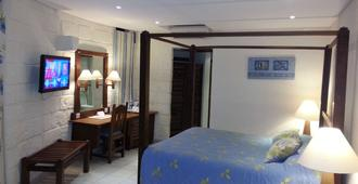 Baobab Beach Resort & Spa - Ukunda - Schlafzimmer