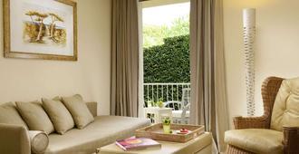 Villa Roma Imperiale - Forte dei Marmi - Living room
