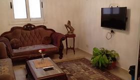 Nice Flat In Agoza - In Giza (Agouza) - Gizé - Sala de estar