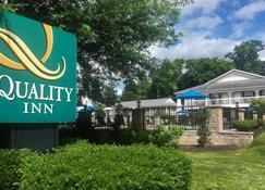 Quality Inn Gettysburg Battlefield - Gettysburg - Edificio