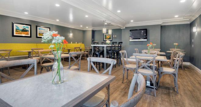Best Western Plus Dixon Davis - Dixon - Restaurante