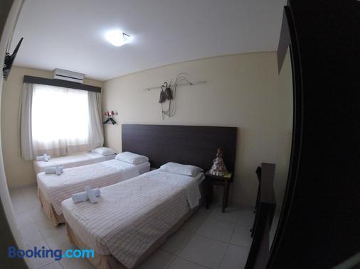 Hotel Hola - Florianopolis - Bedroom