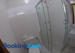 Hotel Hola - Florianopolis - Bathroom