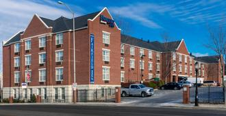 Fairfield Inn by Marriott Kansas City Downtown/Union Hill - Kansas City - Edificio