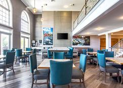 Clarion Inn Willow River - Sevierville - Restaurant