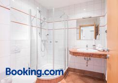 Hotel & Restaurant Rupertigau - Wals-Siezenheim - Bathroom