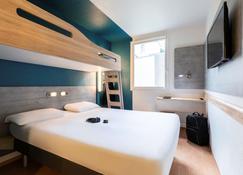 ibis budget Reims Thillois - Thillois - Bedroom