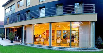 Hotel Villa Bianca - Liptovský Mikuláš - Edificio