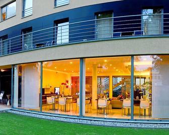 Hotel Villa Bianca - Liptovský Mikuláš - Building