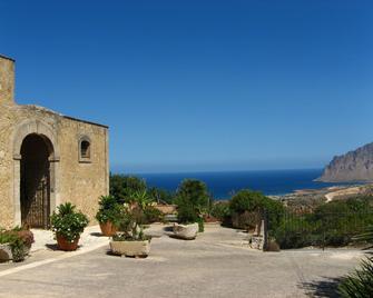 Baglio Santacroce - Valderice - Outdoor view
