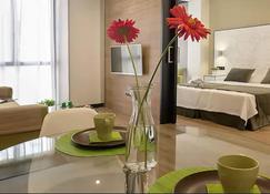 Apartamentos Suites Oficentro Deluxe - מלאגה