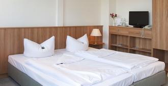 Hotel Gartenstadt - Erfurt