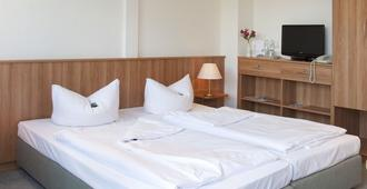 Hotel Gartenstadt - ארפורט