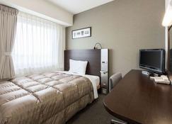 Comfort Hotel Hachinohe - Hachinohe - Chambre