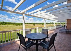 Fairfield Inn and Suites by Marriott North Platte - North Platte - Balcony