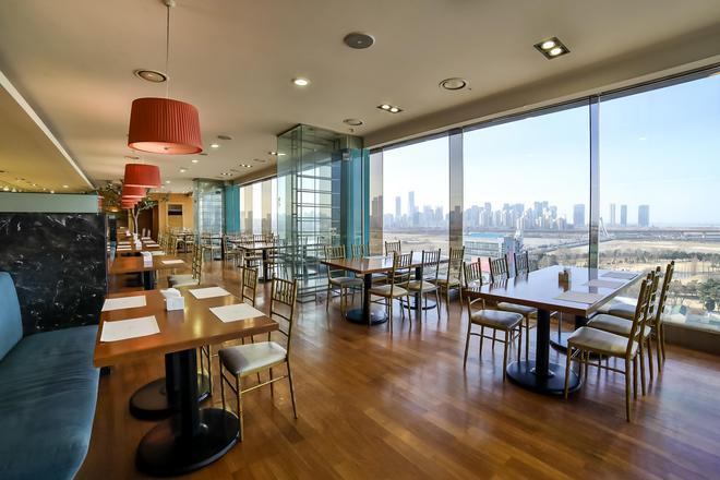 Ramada by Wyndham Songdo - Ιντσόν - Εστιατόριο