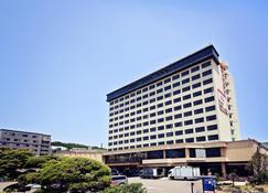 Ramada Songdo Hotel - Incheon - Edifício