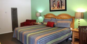 The Wapiti Lodge - Durango - Bedroom