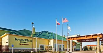 TownePlace Suites by Marriott Abilene Northeast - Abilene