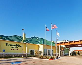 TownePlace Suites by Marriott Abilene Northeast - Abilene - Building