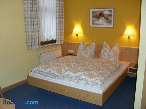 Hotel Stadt Suhl - Zella-Mehlis - Bedroom