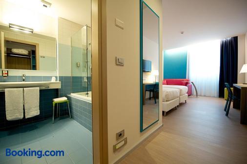 Hotel Mercure Venezia Marghera - Venice - Bathroom