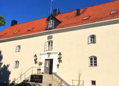 Hotell Slottsbacken - Visby - Outdoors view