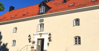 Hotell Slottsbacken - Visby - Outdoor view