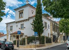 Villa Vasco da Gama - Κασκάις - Κτίριο