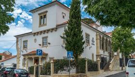 Villa Vasco da Gama - Cascais - Edificio