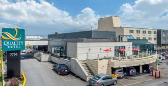 Quality Hotel Dorval Aeroport - Montreal