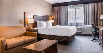 Quality Hotel Dorval - מונטריאול