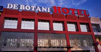 De Botani Hotel - איפו